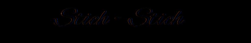 Stich-Stich-Logo