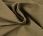 Preview: Baumwolle Popelin taupe 50x150 cm